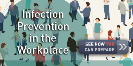 Infection Prevention 2015