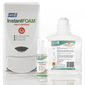 InstantFOAM® products